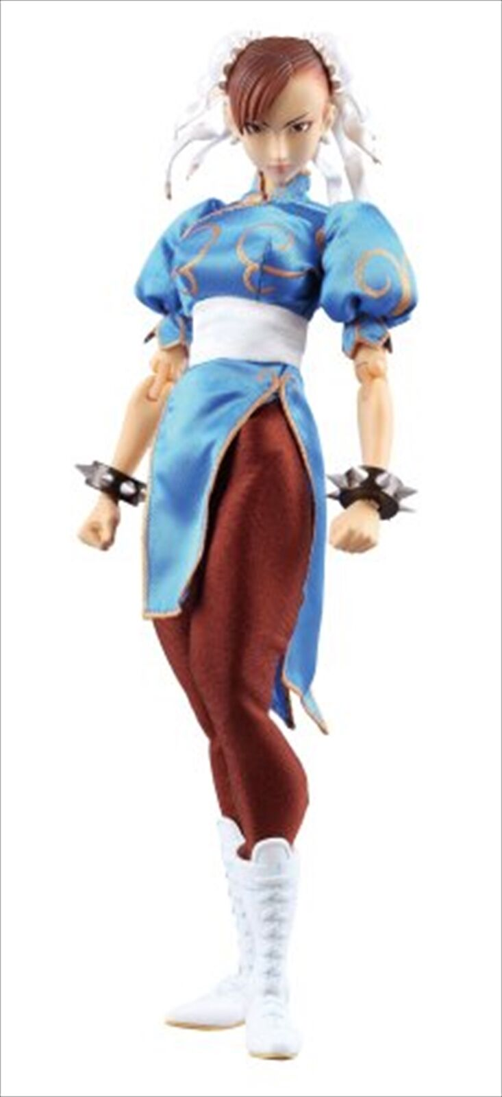 Medicom RAH Real Action Heroes Street Fighter Chun Li CHUN-LI 1/6 Figure