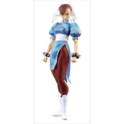 Medicom RAH Real Action Heroes Street Fighter Chun Li CHUN-LI 1/6 Figure