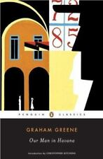 Our Man in Havana by Graham Greene (2007, Paperback)