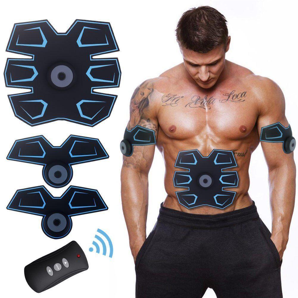 ✔ actopp estimulador muscular USB EMS dispositivo estimulador Training dispositivo ✔