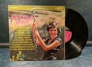 Estela Nunez - Estela Nunez LP VG+ DBL1-5210 1978 Vinyl Record