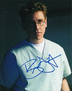 BRIAN-DIETZEN-signed-NCIS-TV-SHOW-8x10-photo-JIMMY-PALMER-W-COA