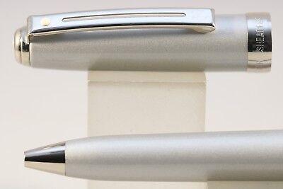 NOS Sheaffer Prelude No GT 348 Matt Burgundy 0.7mm Pencil