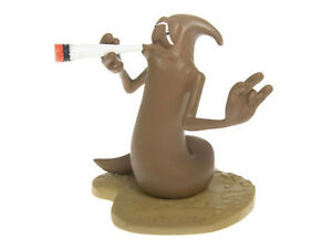 The-Turds-Figurines-SH-TFACED-CLASSIC-2003-Brand-NEW-in-Box-and-Log-Book-zz