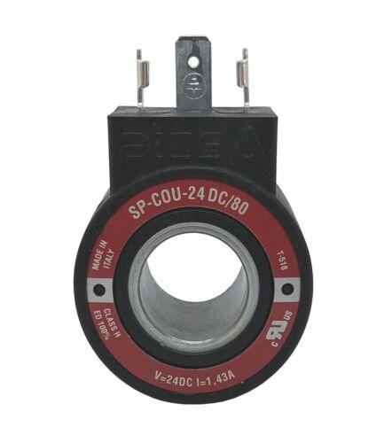 SP-COU-24DC Atos Magnetspule 24 Volt DHI Ventil solenoid coil valve
