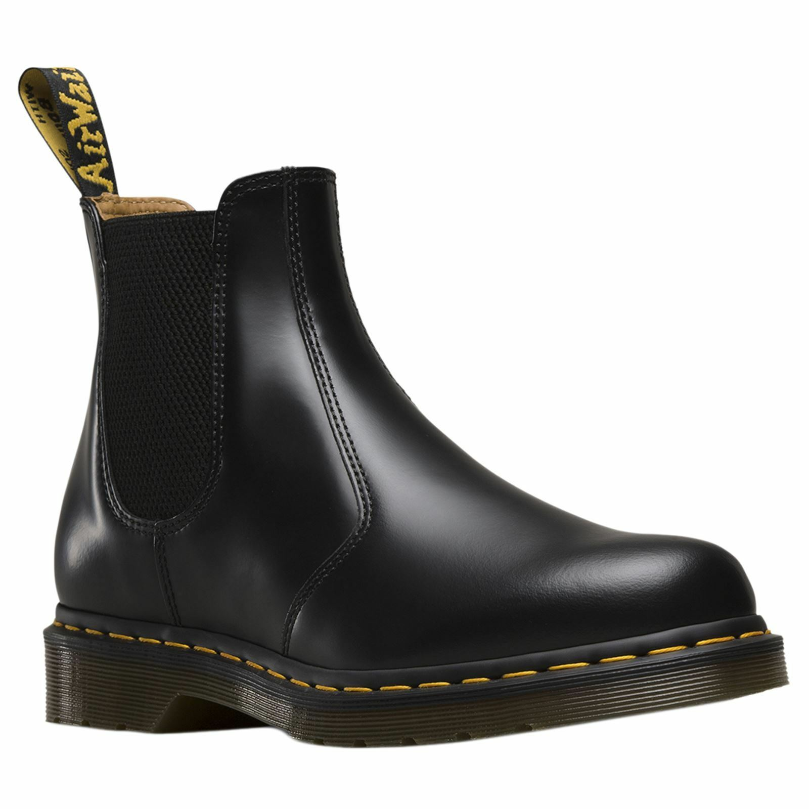 Dr.Martens 2976 Black Womens Leather