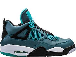 d2aad678029681 Men s Brand New Air Jordan 4 Retro 30th