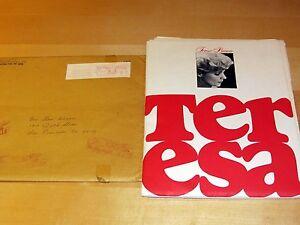 TERESA-BREWER-Fan-Club-Press-Book-Button-and-45