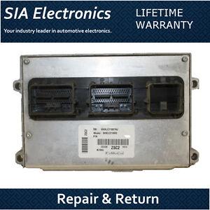 Ford Fusion ECU ECM PCM Repair & Return Ford Fusion ECU Repair | eBay
