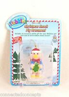 Ganz Webkinz Figurine Christmas Ornament See Animal Selection