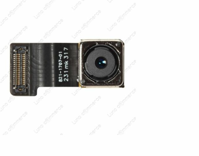 OEM Back Main Rear Camera Cam Module Replacement Part For Apple iPhone 5S  New