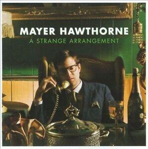 Mayer-Hawthorne-A-Strange-Arrangement-UK-IMPORT-CD-NEW