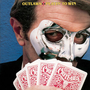 The-Outlaws-Playin-To-Win-New-CD-Deluxe-Edition-Rmst-UK-Import