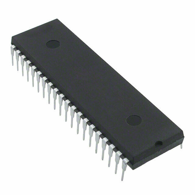 PIC16F887-I/P Ic Mcu 8BIT 14KB Flash 40DIP Stock Ru Nikko desde 1983
