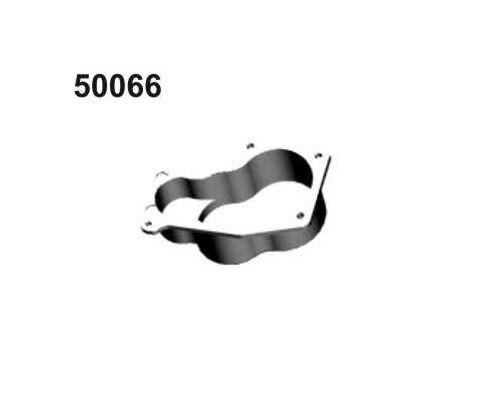 50066 Getriebeabdeckung Kunststoff Pitbull X Ersatzteil Pitbull X