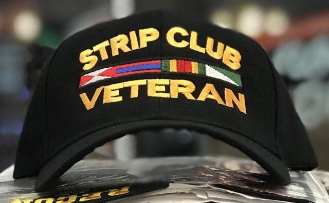 Cricket strip club