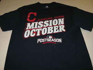 check out 6977d c1eb6 CLEVELAND INDIANS Mission October 2016 Baseball Playoffs ...