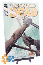 The Walking Dead #110 Image Comics May 2013 VF-NM