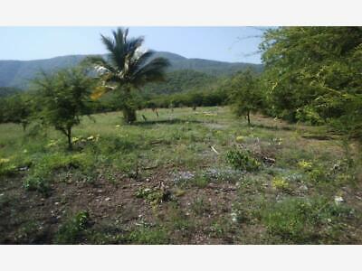 Terreno en Venta en Coquimatlan 10 hectareas con agua de paja
