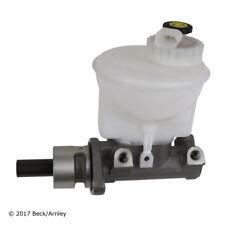 Brake Master Cylinder Beck//Arnley 072-9841