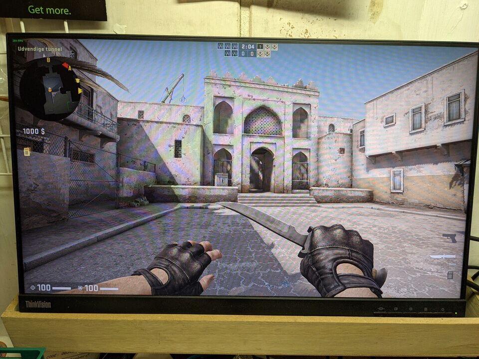 Selvbyg, Premium E-gamer, i5-4570