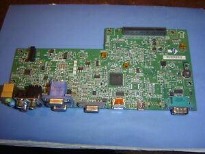 BENQ-MS500H-DLP-PROJECTOR-MAINBOARD-TESTED-WORKING-PART-No-4H-1Q501-A01