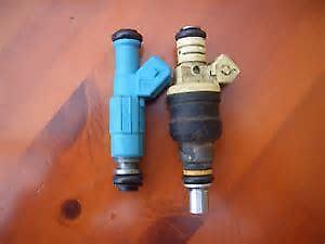 Granada Ford Scorpion TVR V8 fuel injector o/'rings