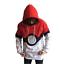Men-039-s-Solid-Zip-Up-Hoodie-Classic-Winter-Hooded-Sweatshirt-Jacket-Coat-Top-Tops thumbnail 16