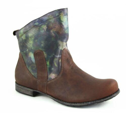 eUVP* 164,90 Damen Stiefel Boots DENK 421 THINK