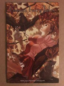Grimm-Fairy-Tales-27-2005-Series-Variant-2008-Comic-Book