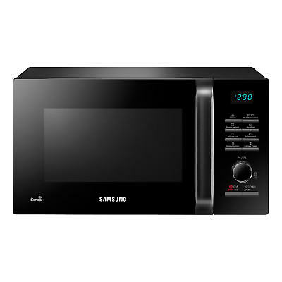 Samsung MS23H3125AK | 800W Freestanding Microwave Oven in Black