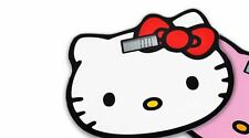 Hello Kitty Bathroom Digital Scale Weighing Display Personal Precision Weight f