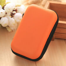 Case USB storage bag Travel Waterproof Shockproof Small Cable Earphone
