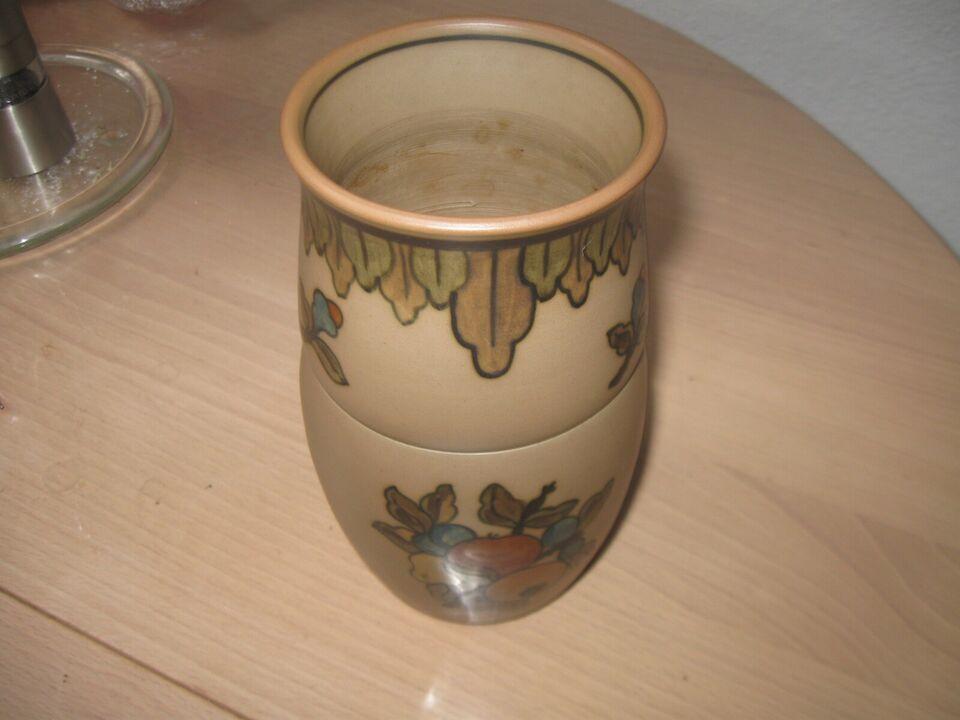Keramik, Hjort Vase, Hjort Keramik