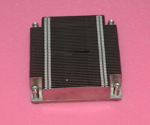 Super micro 1U SNK-P0037P LGA1366 Intel Xeon Heatsink X8 Motherboard Heat Sink