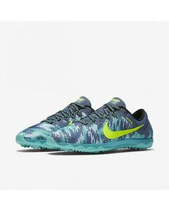 c321ec0a8a95 NEW Nike zoom Rival Waffle Womens track Shoes 749352 - 473 Size 12 ...