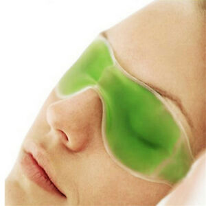 Gel-Eye-Mask-Warm-Hot-Heat-Cold-Pack-Ice-Cool-Soothing-Tired-Eyes-amp-Headache-Pad