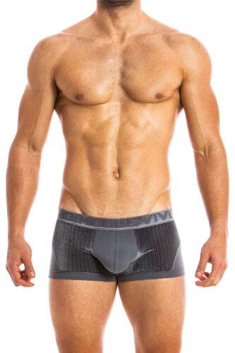 Men/'s Modus Vivendi Men/'s Wolf Boxer Short Trunk Designer Underwear