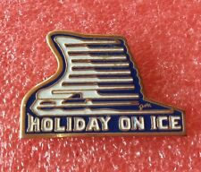 Pins Sport PATINAGE ARTISTIQUE Spectacle HOLIDAY ON ICE