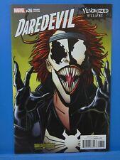 Doctor Strange #25 Venomized Villains Variant Edition  Marvel Comics CB16587
