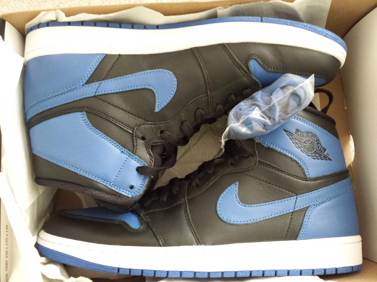 Nike Air Jordan 1 Royal 2013 Men Size 11 brand new 100% authentic