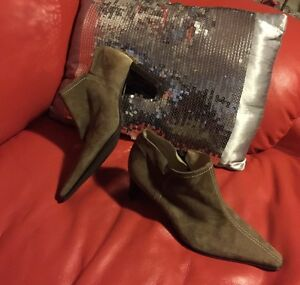 GORGEOUS-PETER-KAISER-DESIGNER-HIGH-HEEL-SUEDE-BOOTS-PAID-230-MADE-IN-GERMANY