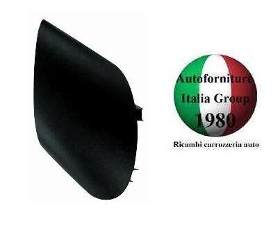 CALOTTINA COPRIVITI SPECCHIO BASE MOSTRINA TAPPO SINISTRA SX FIAT PUNTO EVO 09/>
