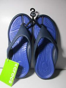 Crocs Unisex Athens Flip Flop