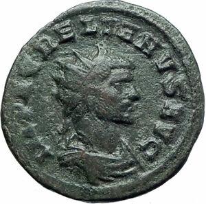 AURELIAN-270AD-Authentic-Ancient-Roman-Coin-Marital-harmony-Concordia-i79260