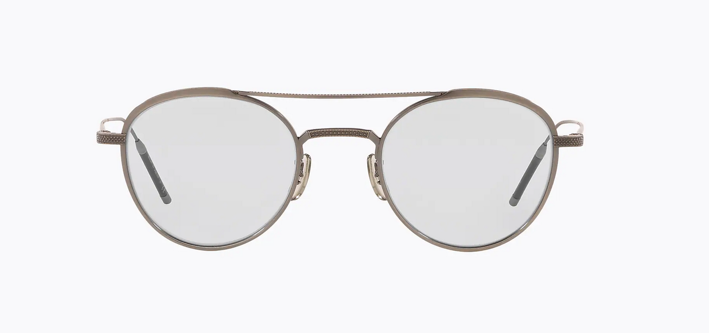 Weg sparen Brand New 2021 Oliver Peoples Eyeglasses OV ...