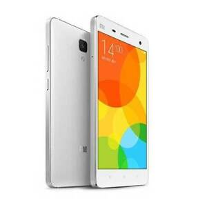 Xiaomi Mi4 |White|16GB Rom|3GB Ram|5.0 inches|13MP|8MP|Single Sim|3G|