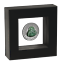 2019-LAUGHING-BUDDHA-1-Dollar-1oz-9999-SILVER-ANTIQUED-JADE-Insert-COIN thumbnail 4