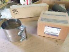Nos Tractor Parts 90 8319t1 Clamp Case Parts Steiger 280 Steiger 330 Steiger