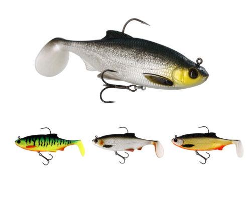 Westin Ricky the Roach R /'N R 10cm 28g Sinking Lure Soft bait Pike Zander
